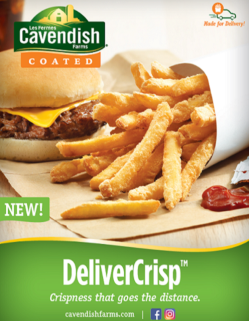 DeliverCrisp™ Brochure