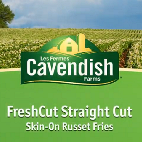 FreshCut Russet Fries Video