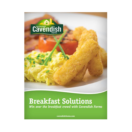 Breakfast Brochure