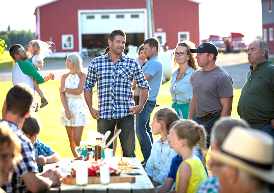 Cavendish Farms Supports Communities